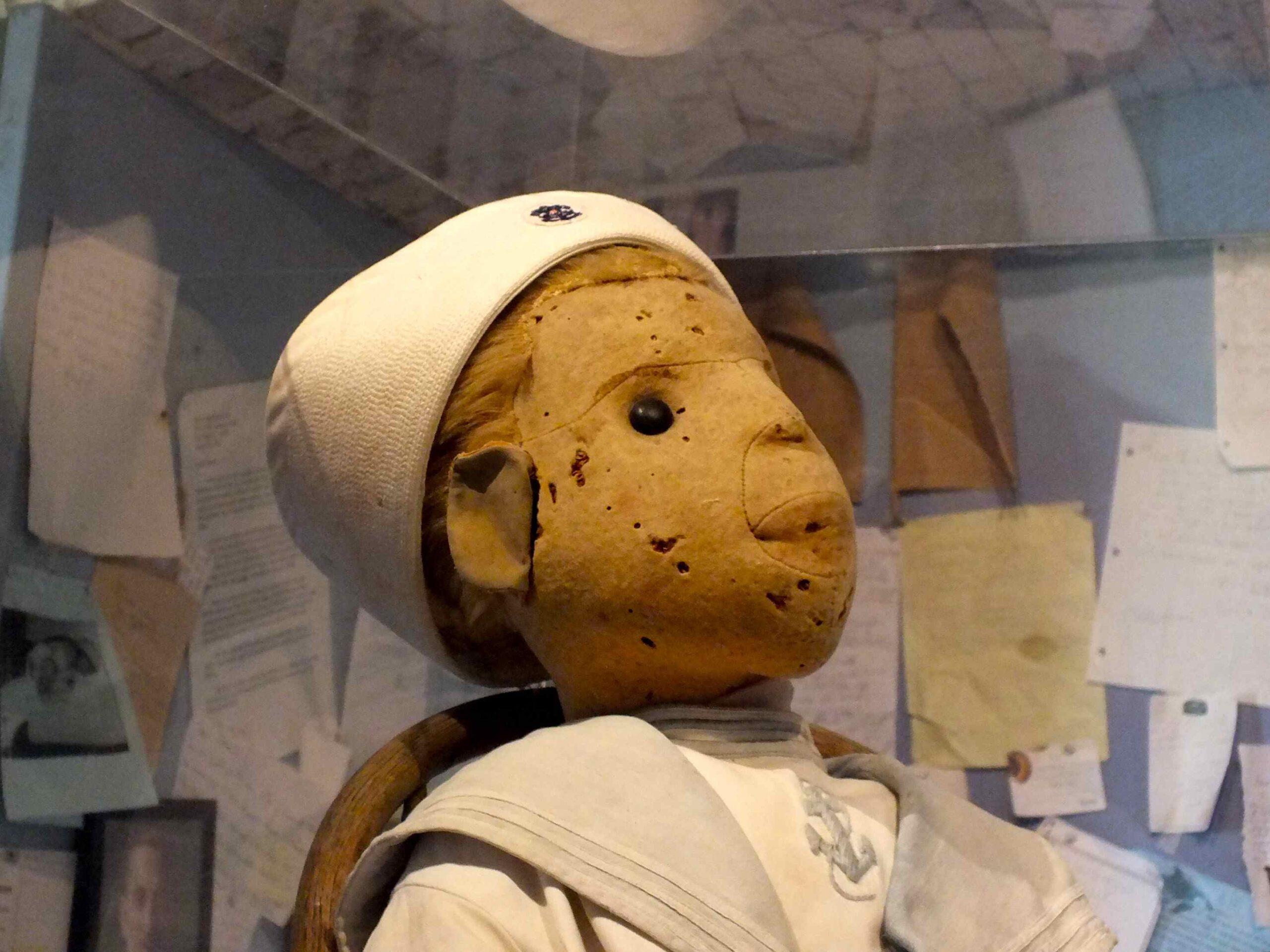 Ρόμπερτ η κούκλα