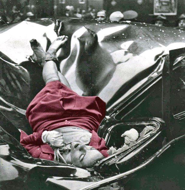 tragic photos