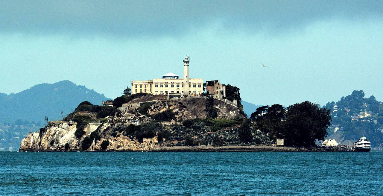The unsolved mystery of June 1962 Alcatraz Escape 6