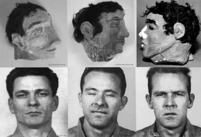 The unsolved mystery of June 1962 Alcatraz Escape 5