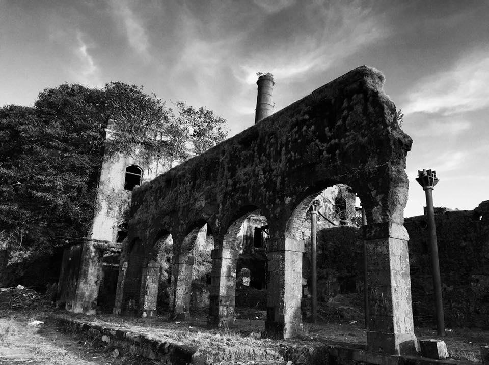 Mukesh Mills – The terrifying story behind the abandoned 19th-century textile mills in Mumbai 4