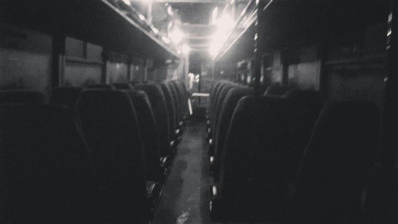 Midnight bus 375