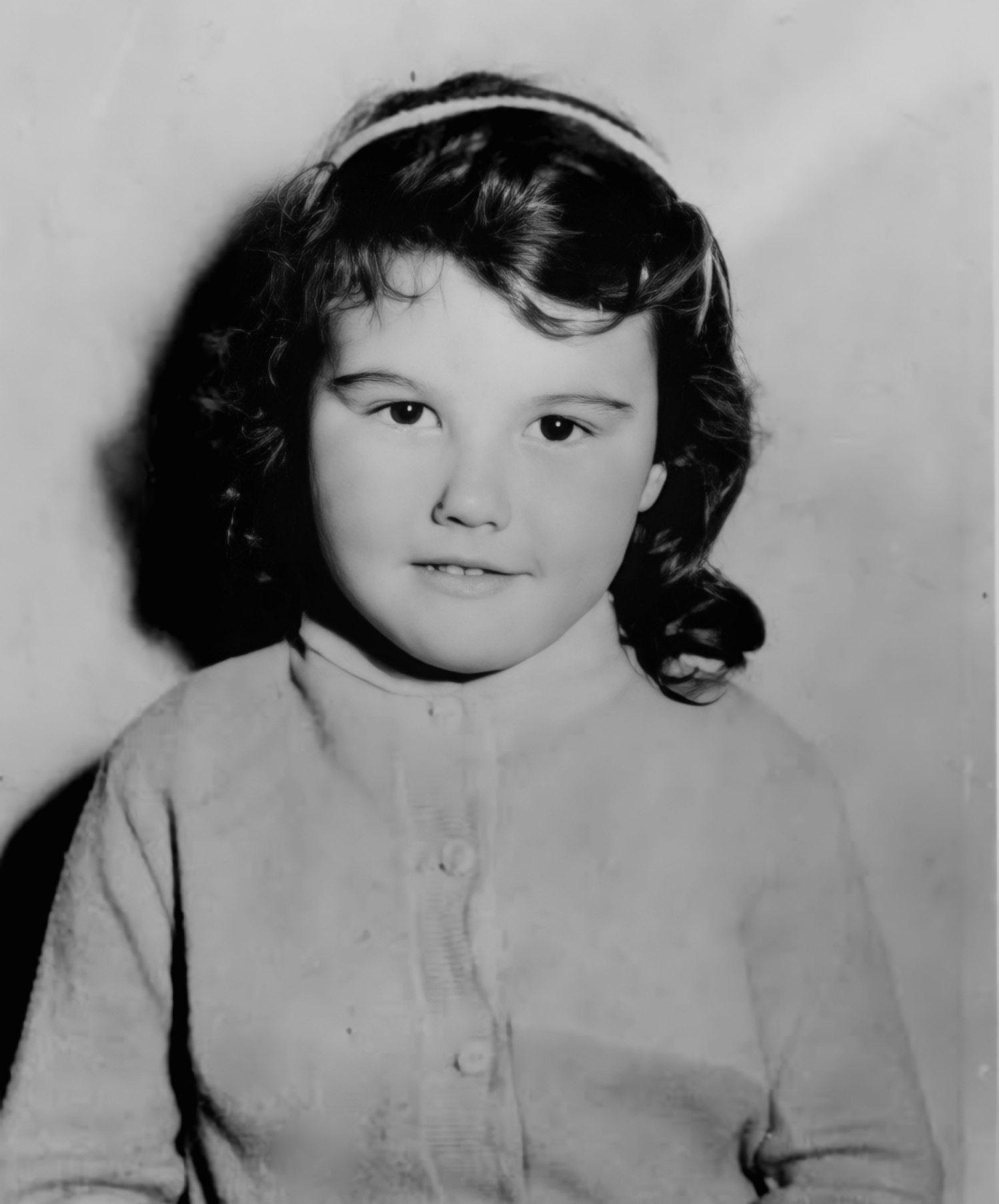 Carol Ann Stephens