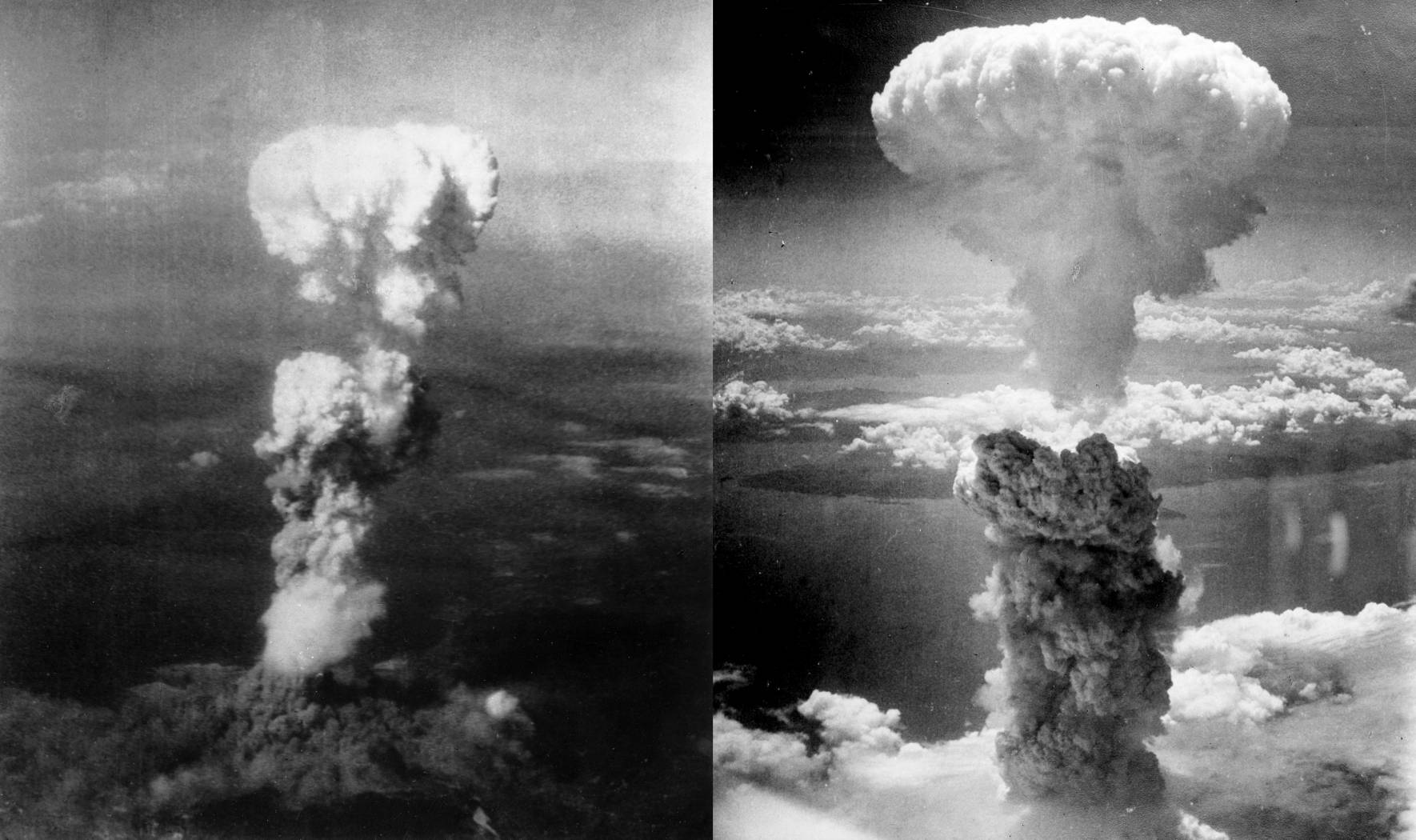 Hiroshima's haunting shadows: The atomic blasts that left scars on humanity 4