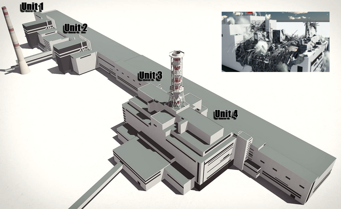 Chernobyl Disaster image.