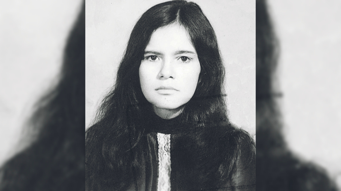 Feral Child Marina Chapman,