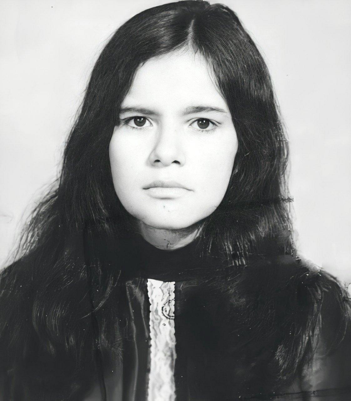The Feral Child Marina Chapman
