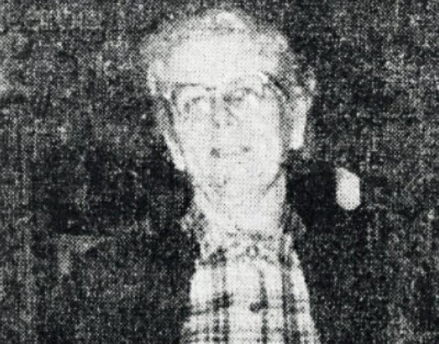 Ed Gein's victim Bernice Worden © Dingeengoete