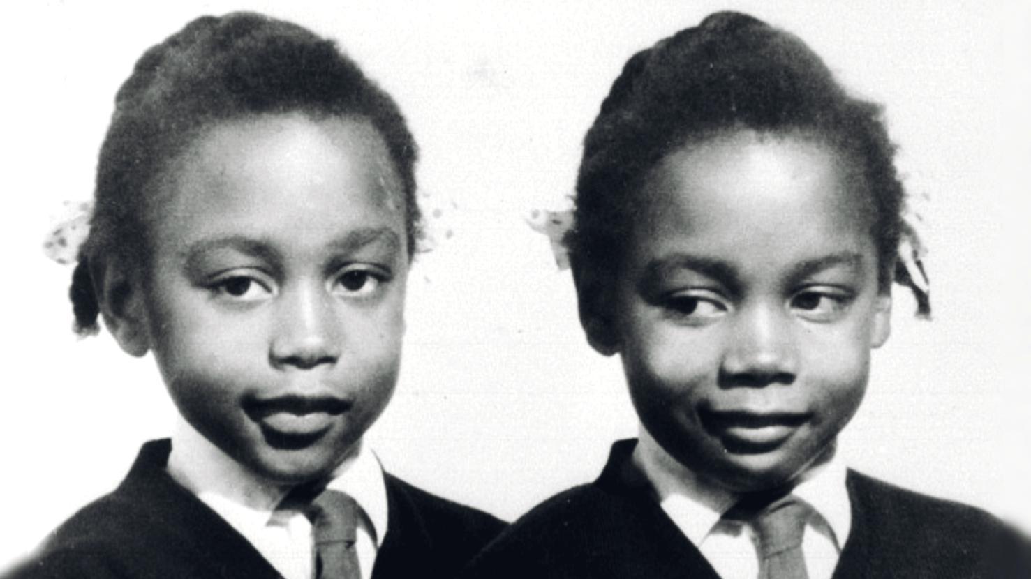 Tiché dvojčatá: June a Jennifer Gibbonsová © Image Credit: ATI