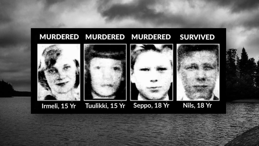 50 najdesivejších nevyriešených prípadov kriminality, ktoré vás otriasú v jadre! 8