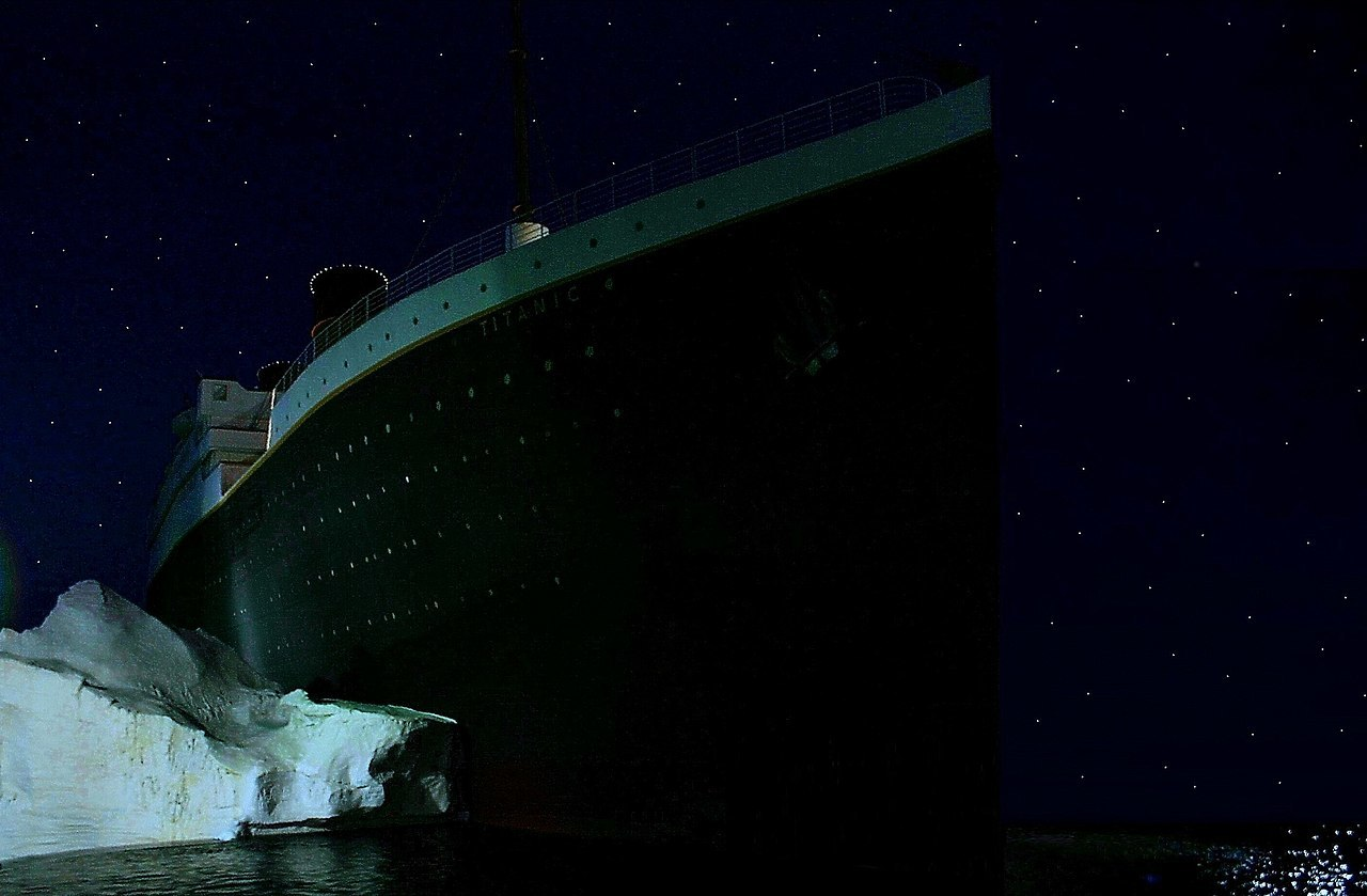 The dark secrets and some little-known facts behind the Titanic disaster 10