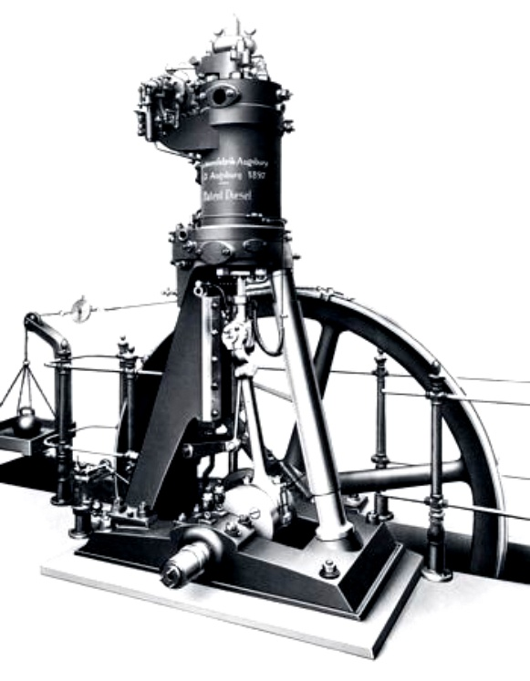 Rudolf Diesel: The disappearance of the inventor of Diesel engine is still intriguing 3