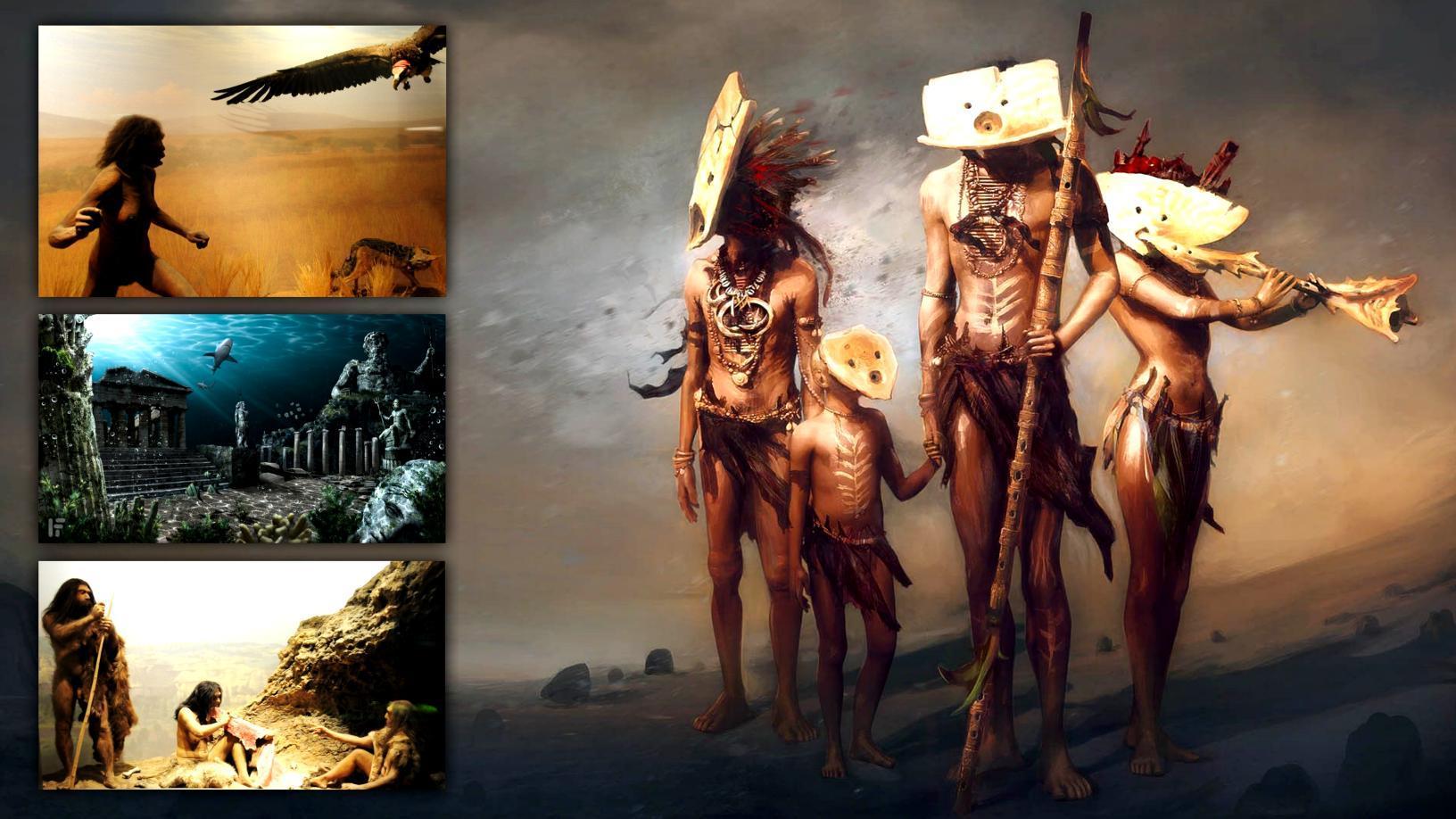 Een lijst met beroemde verloren geschiedenis: hoe gaat 97% van de menselijke geschiedenis vandaag verloren? 4