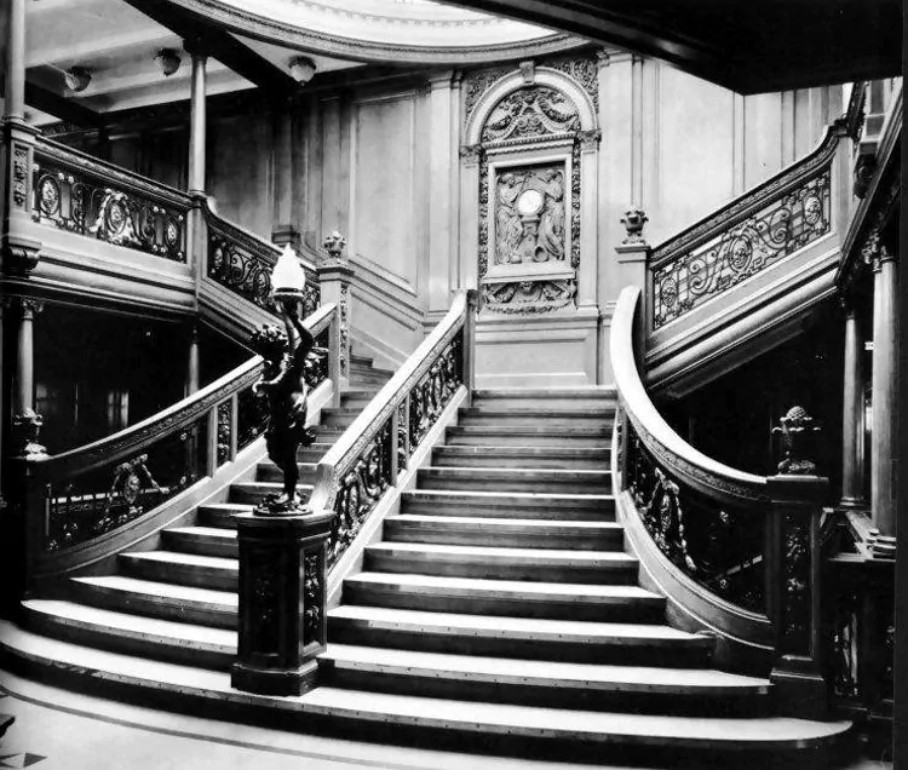 The dark secrets and some little-known facts behind the Titanic disaster 14