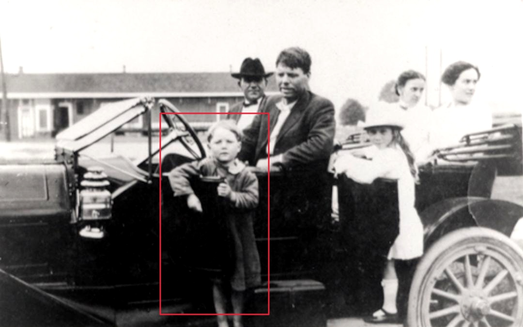 44 creepy unsolved mysteries that will chill you to the bone! 42