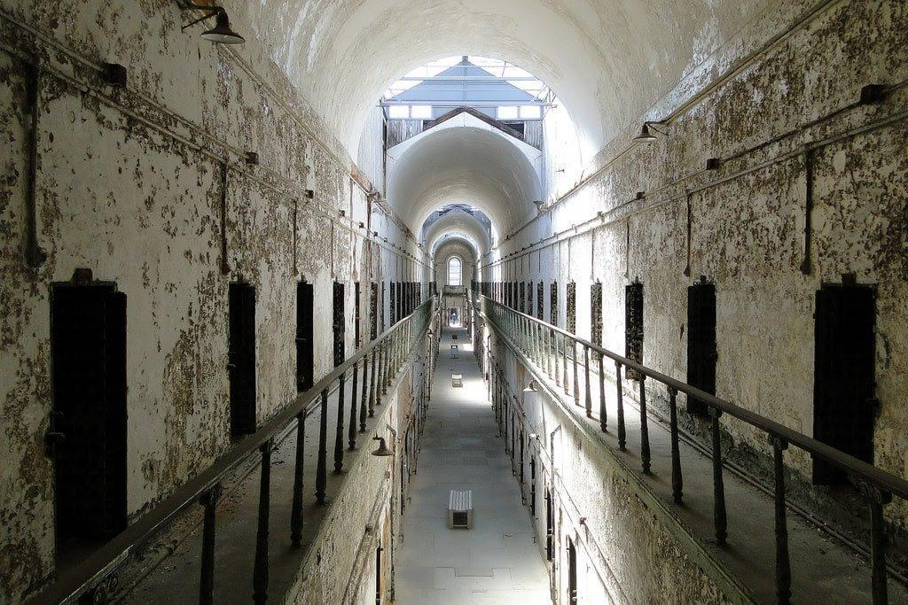America's 13 most haunted places 14