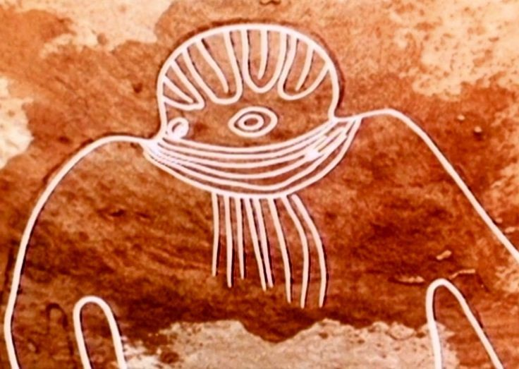 These 8 mysterious ancient arts seem to prove the ancient astronaut theorists right 8