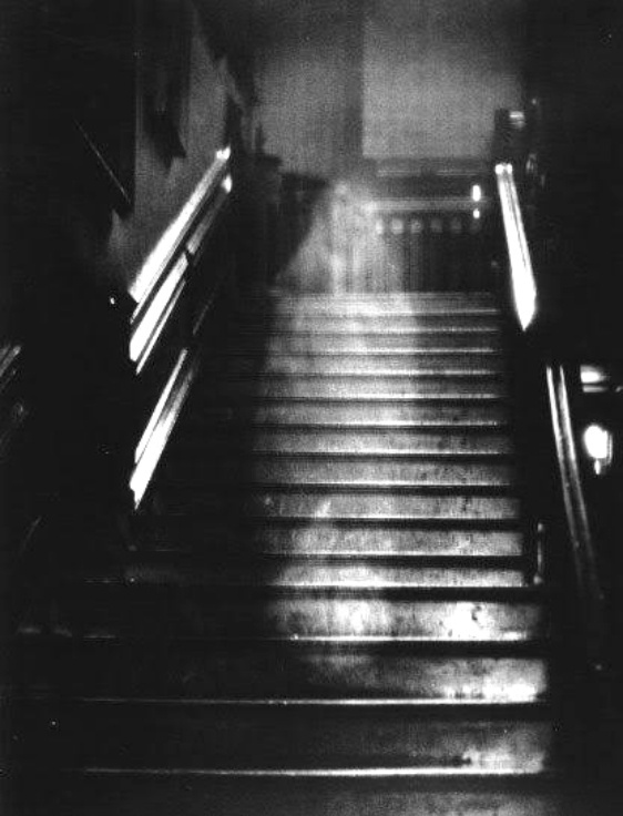 Creepy encounters with the Brown Lady of Raynham Hall 8