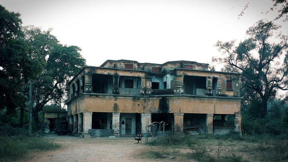 13 most haunted places in India 7