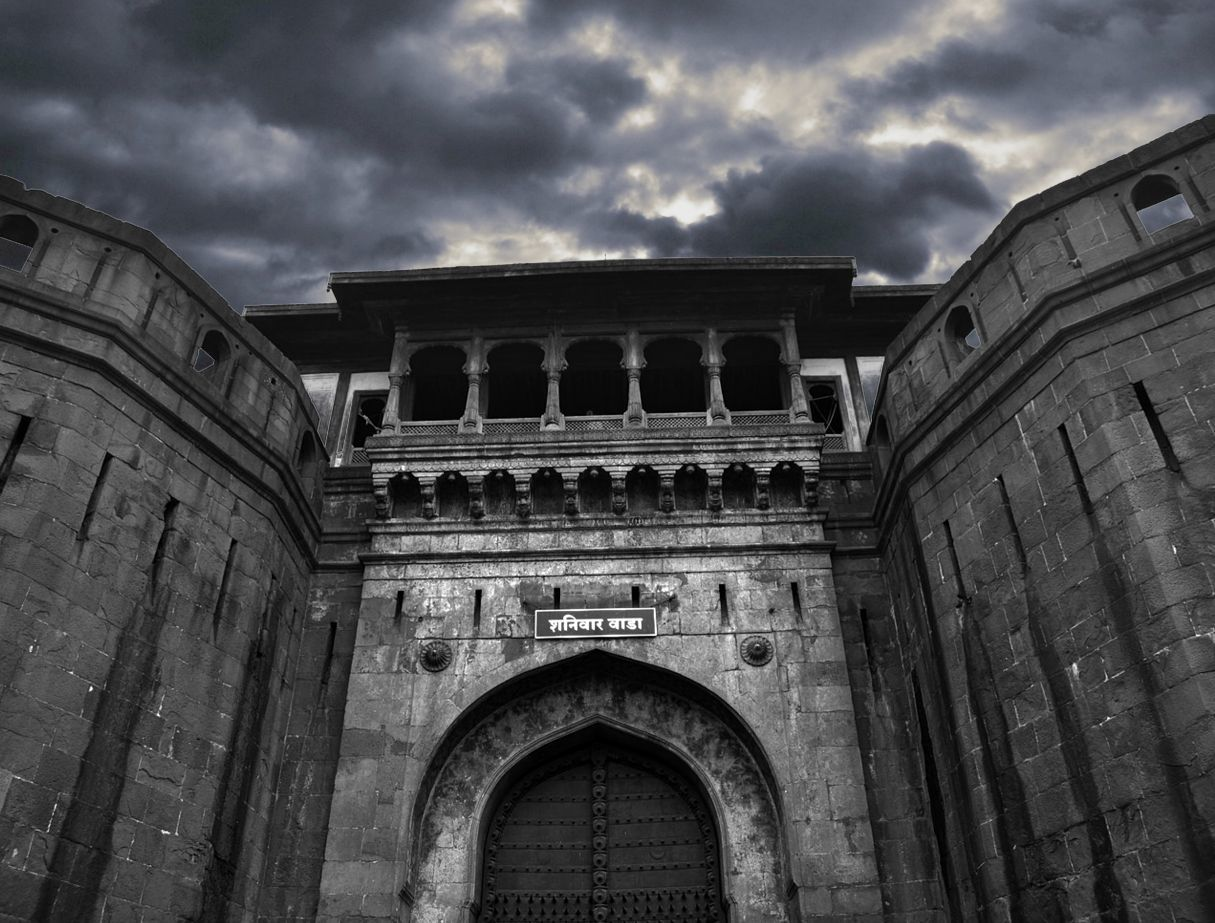 13 most haunted places in India 11