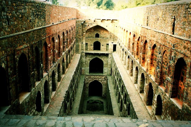 13 most haunted places in India 12