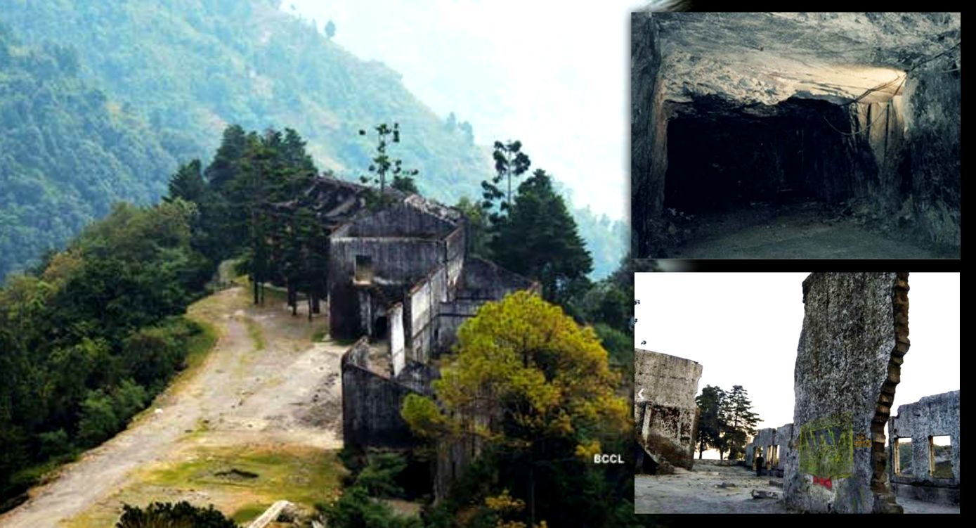 13 most haunted places in India 17