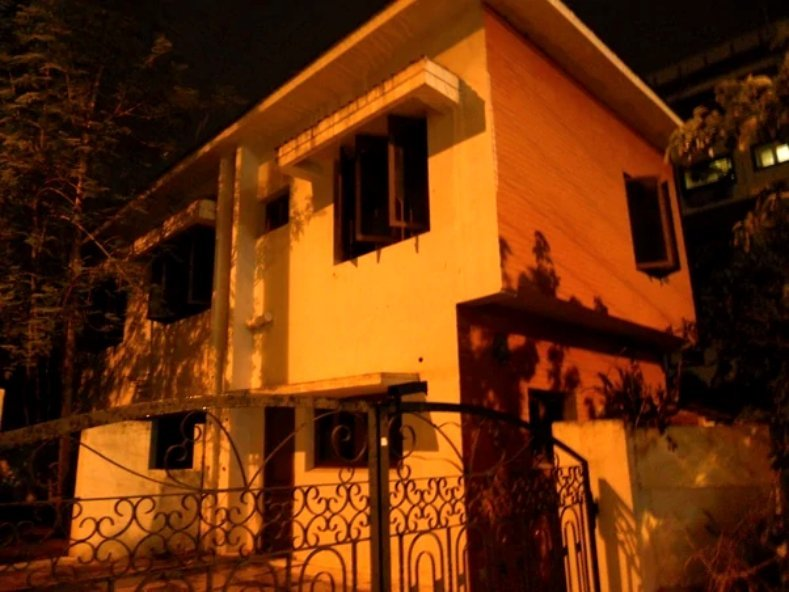 13 most haunted places in India 18