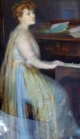 A mysterious painting that stopped a haunting in Heale House 5