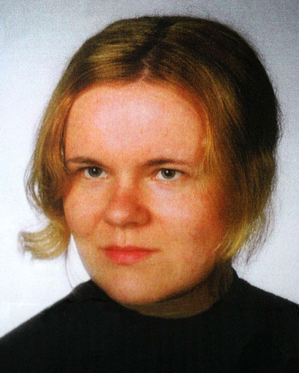 The shocking murder of Katarzyna Zowada: She was skinned alive! 3