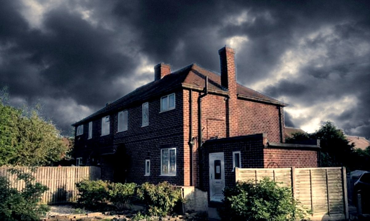 The 21 most haunted places in the United Kingdom 11