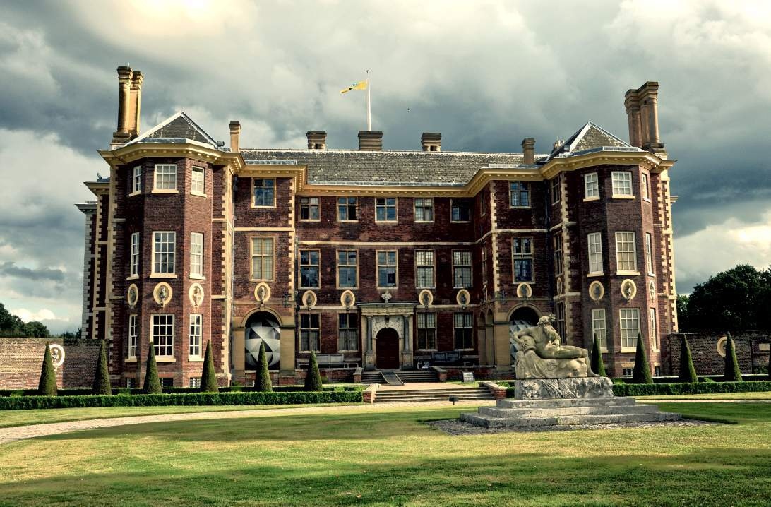 The 21 most haunted places in the United Kingdom 12