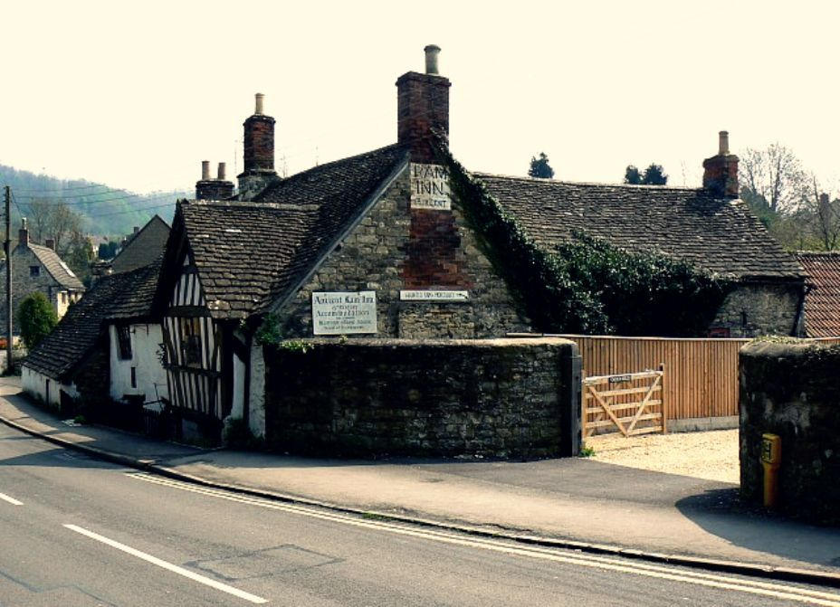 The 21 most haunted places in the United Kingdom 13