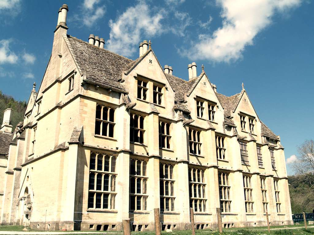 The 21 most haunted places in the United Kingdom 14
