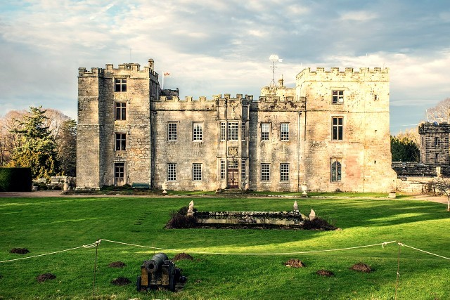 The 21 most haunted places in the United Kingdom 17
