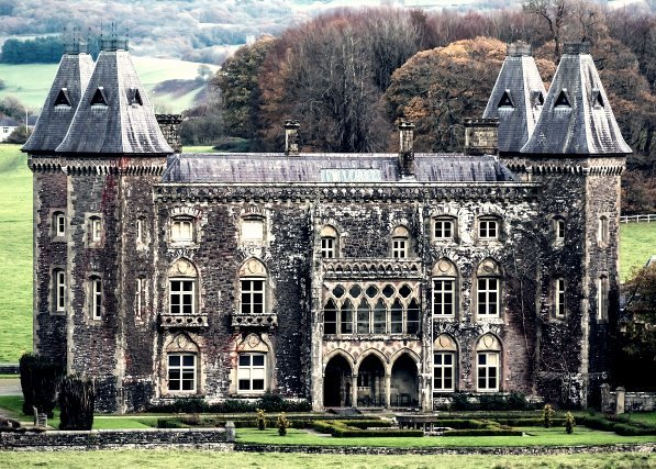 The 21 most haunted places in the United Kingdom 18