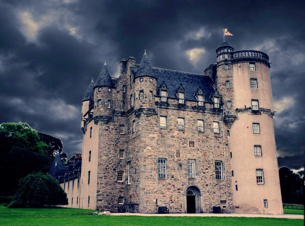 The 21 most haunted places in the United Kingdom 24