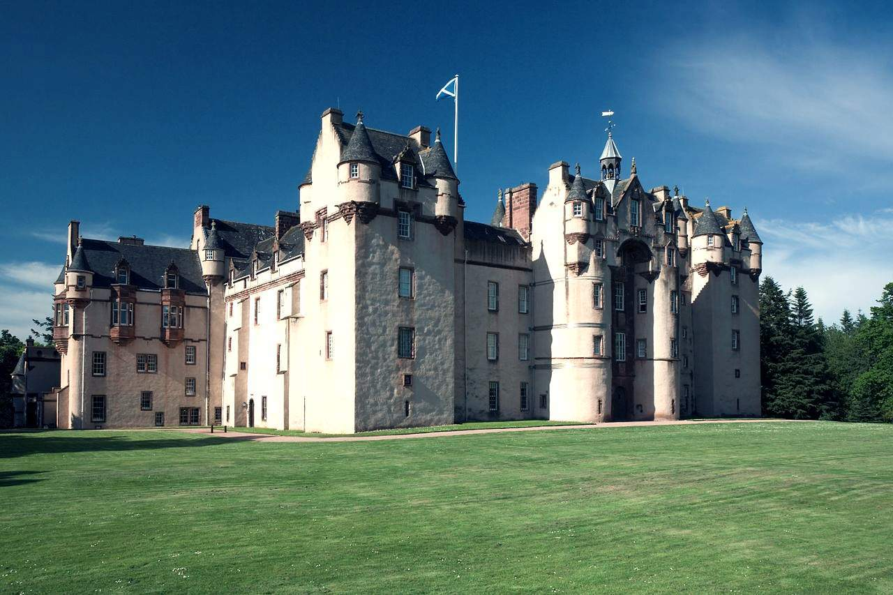 The 21 most haunted places in the United Kingdom 25