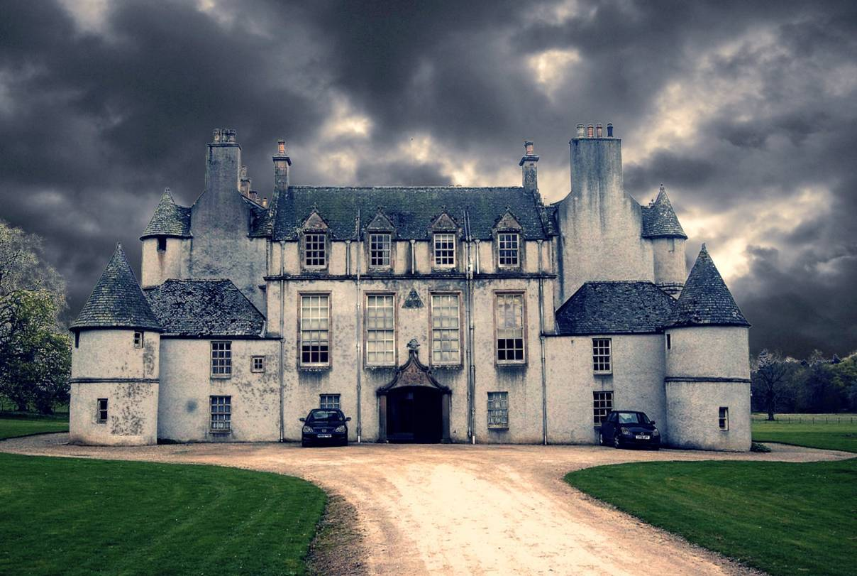 The 21 most haunted places in the United Kingdom 26