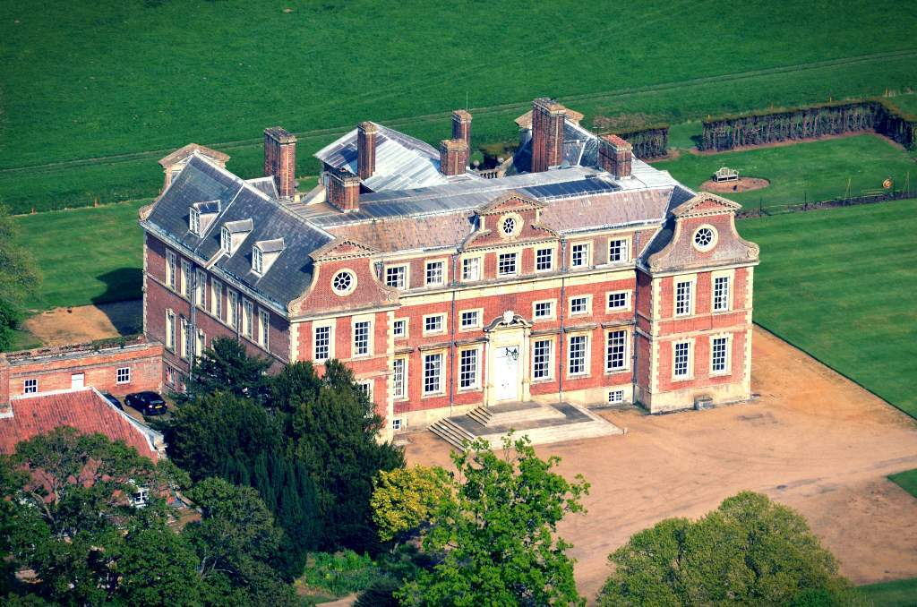 The 21 most haunted places in the United Kingdom 27
