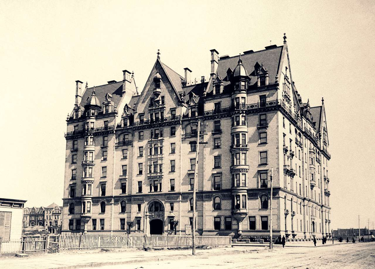 13 most haunted places in New York State 3