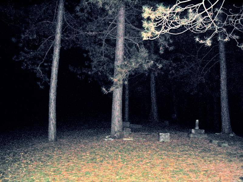 13 most haunted places in New York State 4