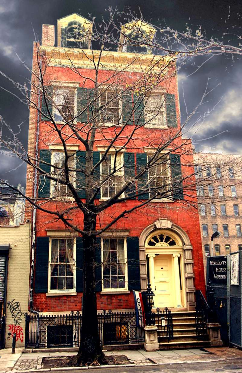 13 most haunted places in New York State 7