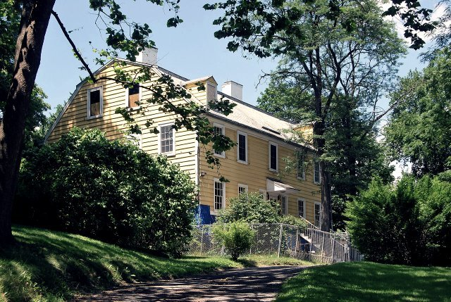 13 most haunted places in New York State 17