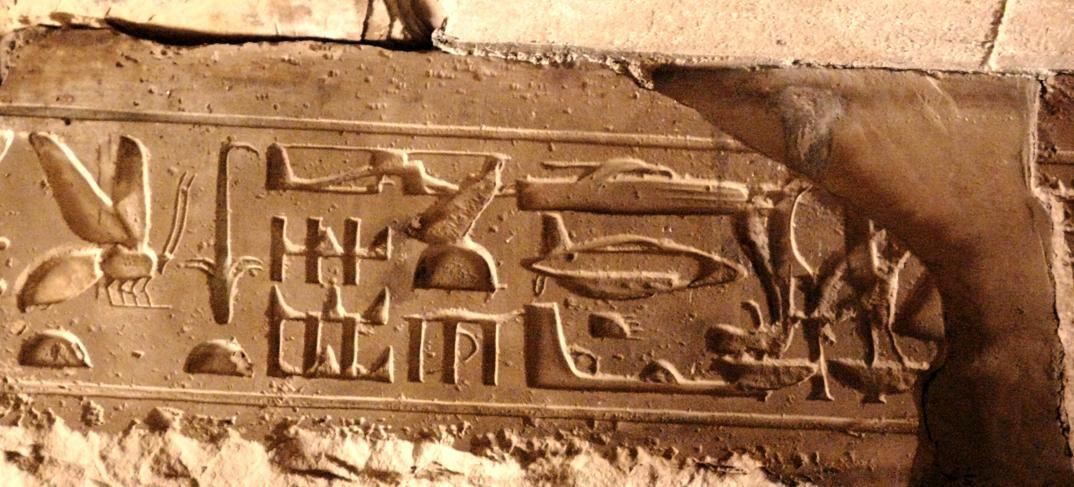 These 8 mysterious ancient arts seem to prove the ancient astronaut theorists right 11