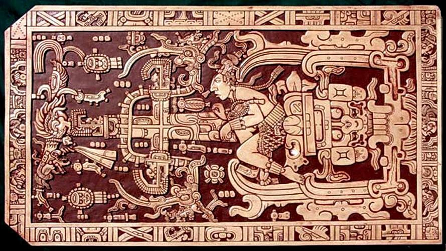 These 8 mysterious ancient arts seem to prove the ancient astronaut theorists right 12