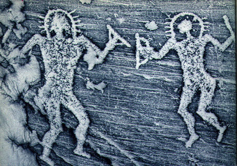 These 8 mysterious ancient arts seem to prove the ancient astronaut theorists right 6