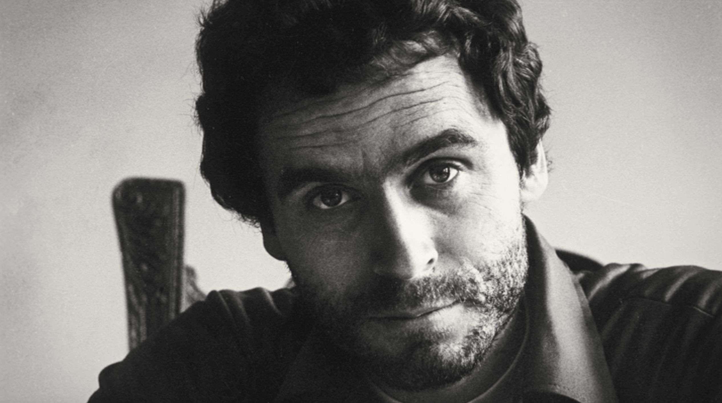 "Ted Bundy: The 'lady killer"" 4"