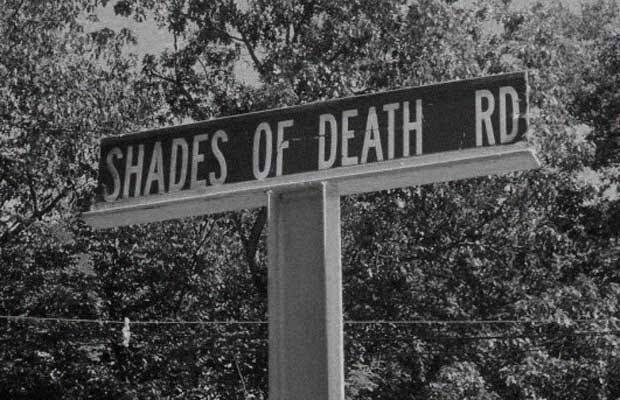 Hauntings of the Shades of Death Road 5