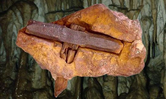 The London Hammer - Συναρπαστικό OOPArt 400 εκατομμυρίων ετών! 4