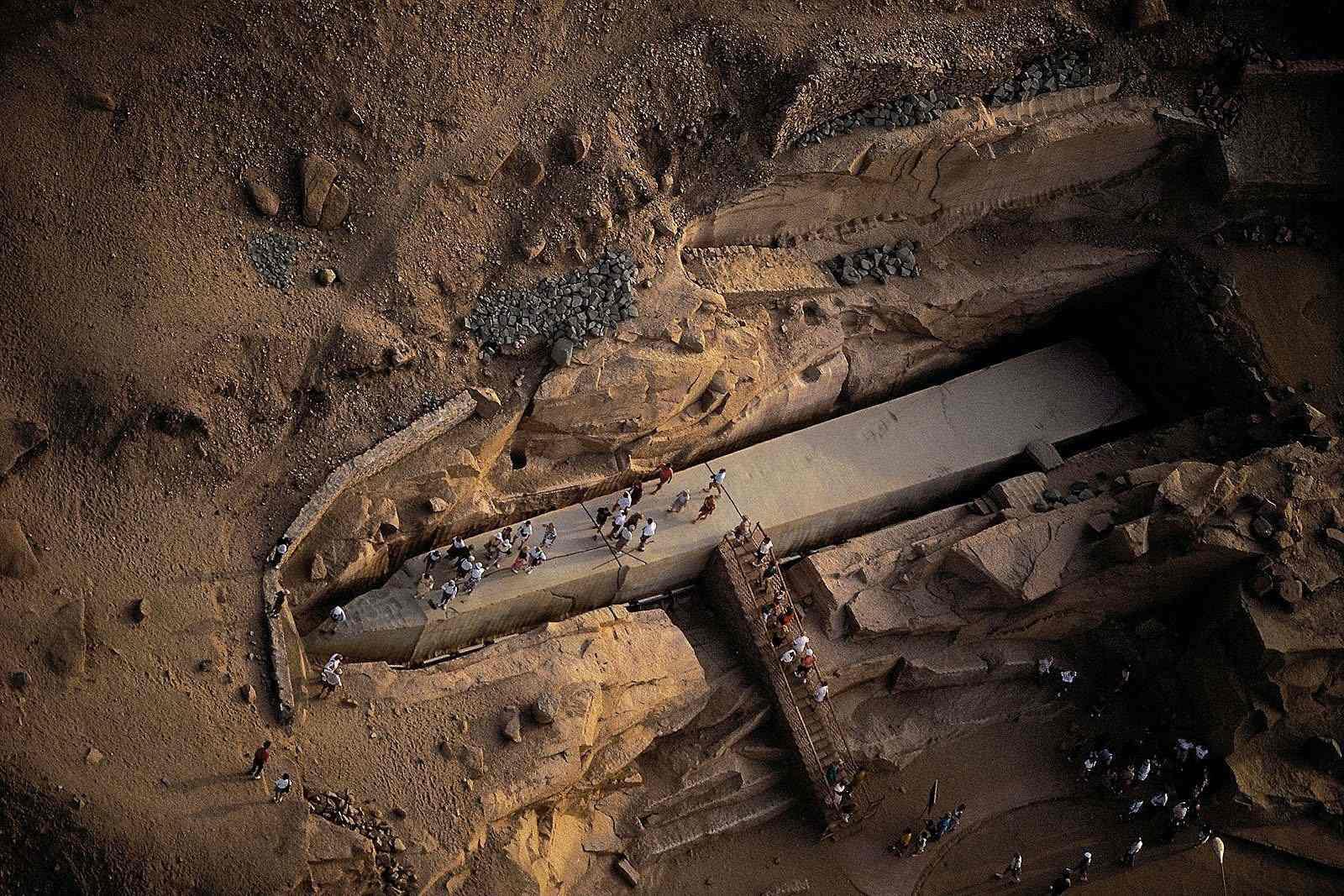 10 sự thật hấp dẫn về Obelisks 6